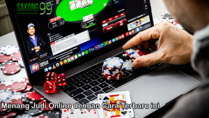 Cara Menang Saat Permainan Judi Online Pulsa